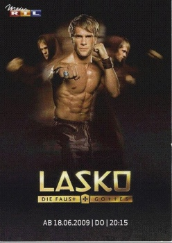 Lasko - Stagione 2 (2010) [Completa] .avi DVBRip MP3 ITA