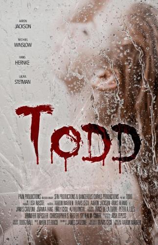Todd 2021 HDRip XviD AC3-EVO