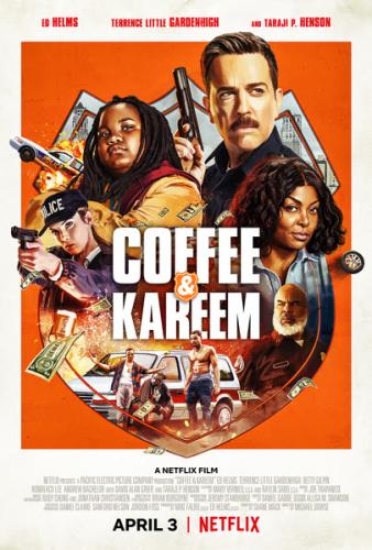 Coffee and Kareem 2020 720p WEBRip XviD AC3-FGT