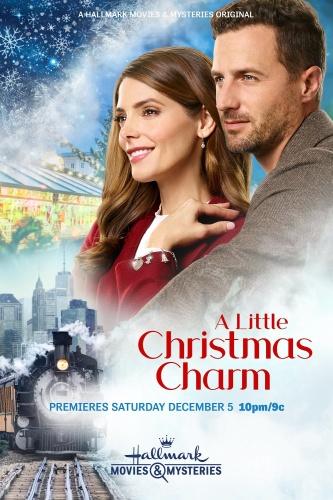 A Little Christmas Charm 2020 HDTV x264-CRiMSON