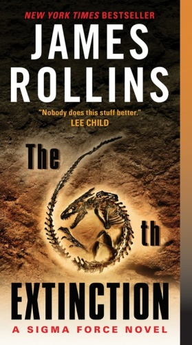 The 6th Extinction (James Rollins)