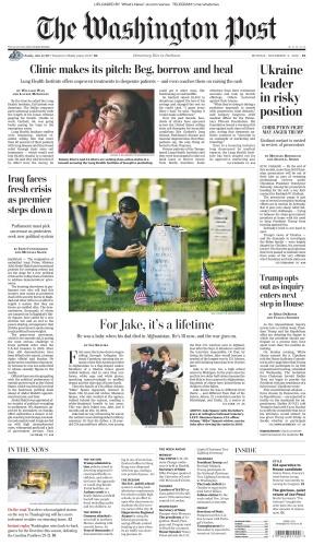 The Washington Post - 02 12 (2019)