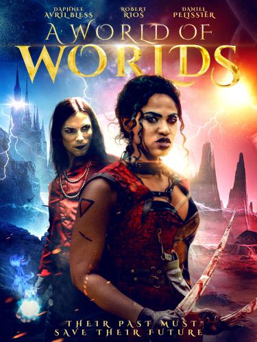 A World of Worlds 2020 HDRip XviD AC3-EVO