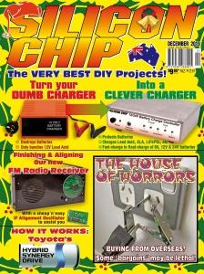 Silicon Chip - December (2019)