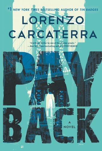 Payback by Lorenzo Carcaterra