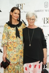 Katie Holmes - American Ballet Theatre 2019 Spring Gala in NYC 05/20/2019