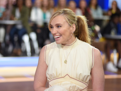 Toni Collette - Good Morning America: June 5th 2018