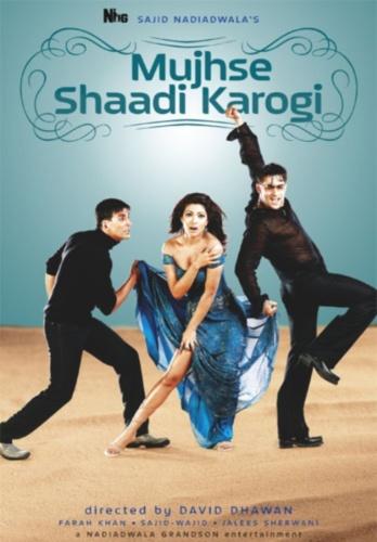 Mujhse Shaadi Karogi 2004 1080p WEB-DL H264 AAC-TT Exclusive