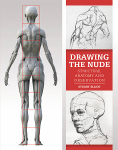 Drawing the Nude - Structure, Anatomy and Observation