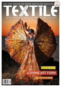 Textile Fibre Forum - Issue 136 - December 2019