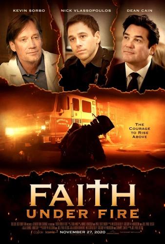Faith Under Fire 2020 HDRip XviD AC3-EVO