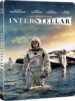 Interstellar (2014) BD-Untouched 1080p AVC DTS HD ENG AC3 iTA-ENG
