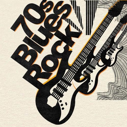 70s Blues Rock (2020)
