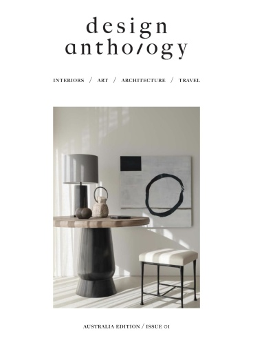Design Anthology Australia Edition - Issue 1 (2019)