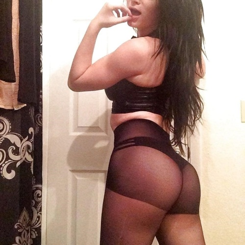 Paige wwe nude pictures