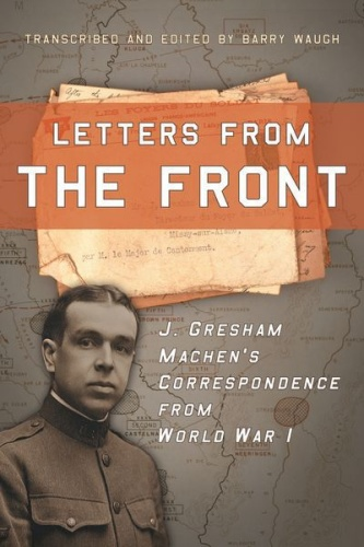 Letters from the Front J