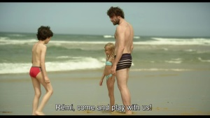 The Swimming Trunks 2013