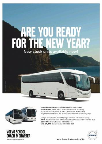 Australasian Bus & Coach - December (2019)