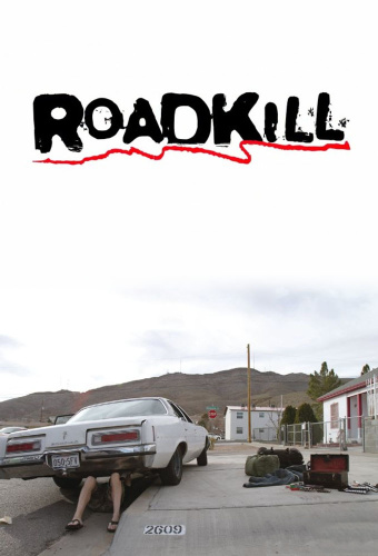 roadkill s07e14 The worlds only c-body road runner web x264-robots