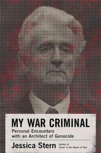 My War Criminal by Jessica Stern