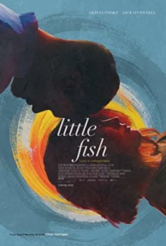 Little Fish 2021 1080p WEB-DL DD5 1 H 264-EVO
