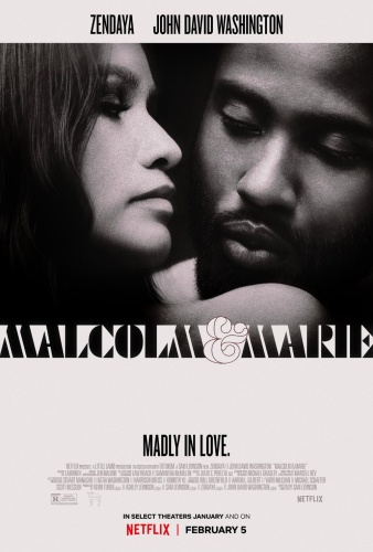 Malcolm and Marie 2021 1080p NF WEB-DL DDP5 1 Atmos x264-EVO