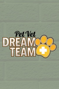 Pet Vet Dream Team S03E01 WEB x264-LiGATE