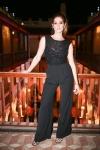 Ashley Greene -              Versace Mansion Miami January 17th 2018 With Christine Evangelista.
