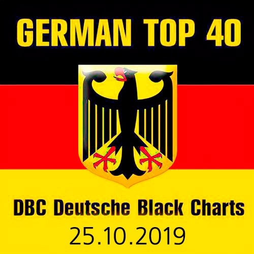 German Top 40 DBC Deutsche Black Charts 9 {PsychoMuzik}
