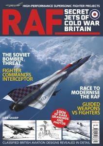 RAF- Secret Jets of Cold War Britain (2017)