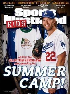 Sports Illustrated Kids  July (2017)