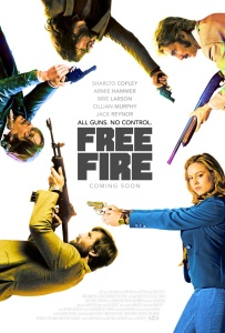 Free Fire (2016) x264 720p BluRay {Dual Audio} Hindi DD 2 0 + English 2 0 Exclusive