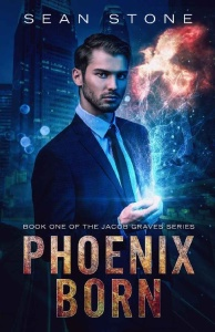 Phoenix Born