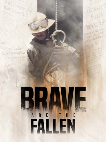 Brave Are the Fallen 2020 WEBRip XviD MP3-XVID
