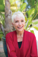 Nana Visitor - Blake Farrington October 2018 Photoshoot for Mindful Magazine x5 XiTxDvoO_t
