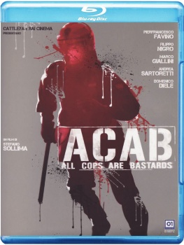 ACAB - All Cops Are Bastards (2012) Full Blu-Ray 23Gb VC-1 ITA DTS-HD High-Res 5.1
