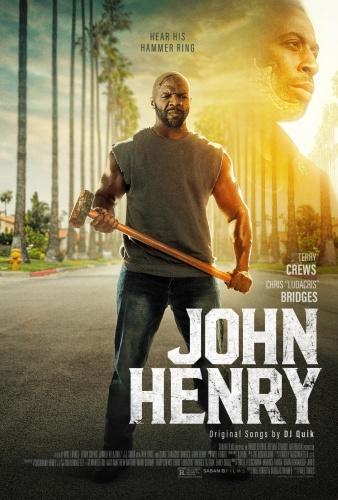 John Henry (2020) 720p WEBRip YIFY