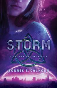 Bonnie S  Calhoun