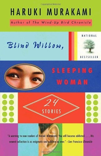 Blind Willow Sleeping Woman - Haruki Murakami