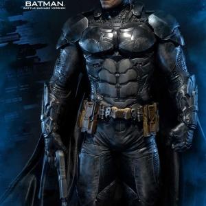 Batman : Arkham Knight - Batman Battle damage Vers. Statue (Prime 1 Studio) ZdJeVgse_t