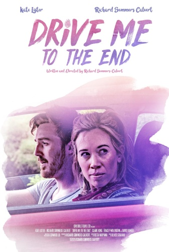 Drive Me To The End 2020 HDRip XviD AC3-EVO