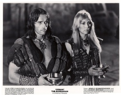 Конан-варвар / Conan the Barbarian (Арнольд Шварценеггер, 1982) - Страница 2 GqjWrmNn_t