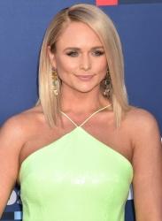 Miranda Lambert @ 54th Annual ACM Awards in Vegas April 7, 2019