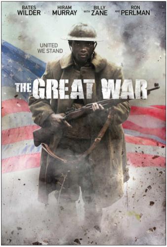 The Great War 2019 BRRip XviD AC3-EVO