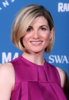 Jodie Whittaker - 21st British Independent Film Awards in London 12/2/18