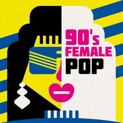 90's Female Pop (2020)