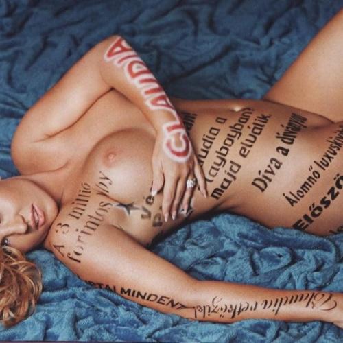Celebrity nude porn pics