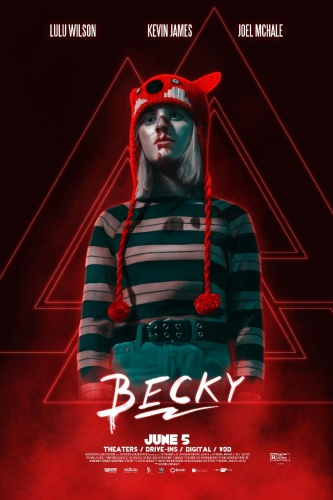 Becky 2020 1080p Bluray X264 DTS-EVO