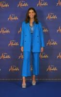 Naomi Scott -            ''Aladdin'' Press Conference London May 10th 2019.