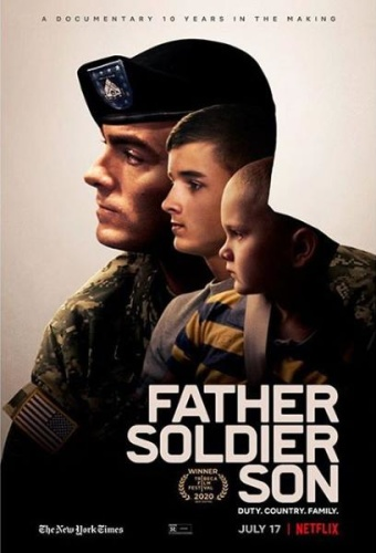 Father Soldier Son 2020 1080p WEB H264-HUZZAH
